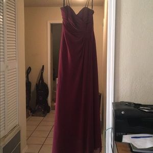 Almost New Prom Dress, Only Worn Once